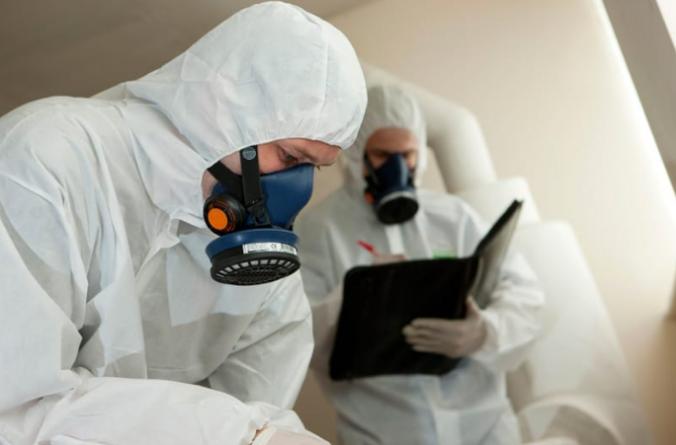 Asbestos testing Australia